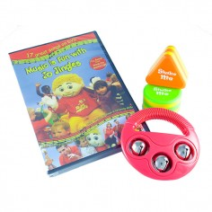 Baby Pack plus DVD