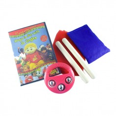 Toddler Pack plus DVD
